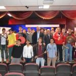 ASFA Ferda Kolejinde MATRAK Semineri