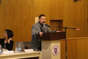 Yavuz Unat bilkent matrak çalıştayı