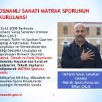 11 Adımda Osmanlı Sporu Matrak