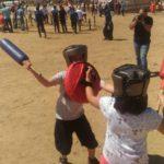 2.Türk Dünyası Ata Sporları Şenliği